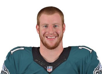 Wentz S Final Stats Compared To Other Qbs Jawnville